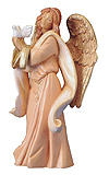 5 Inch Scale Aiya The Memorial Angel by Fontanini