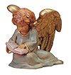 5 Inch Scale The Littlest Angel by Fontanini
