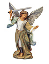 5 Inch Scale Michael the Angel by Fontanini
